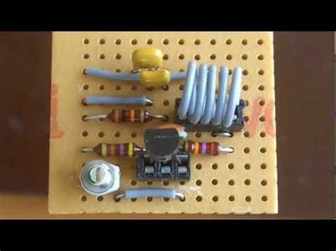 transistor fm transmitter about radio part 40 two transistor fm transmitter how to save money and do it yourself