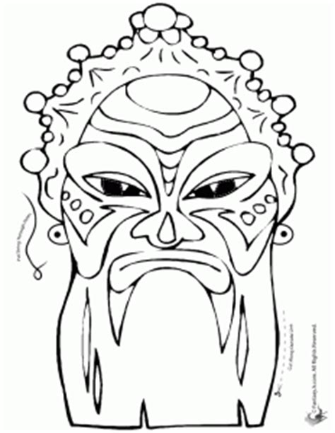 new year animal masks to colour new year printables masks dragons and coloring