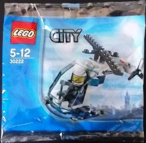 New Lego 30348 Mini Dumper Polybag Bpd023 lego sets lego set 30222 helicopter with minifigure city limited edition promo