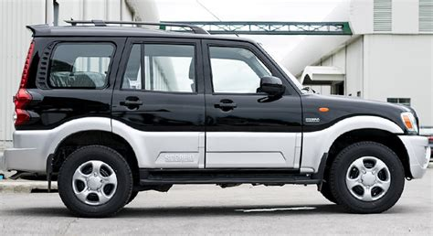 mahindra scorpio models and price list mahindra scorpio 2018 philippines price specs autodeal
