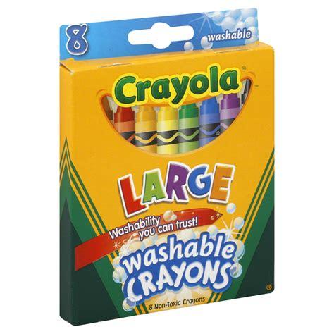 Crayola Crayons 48 crayola crayons 48 crayons toys arts crafts