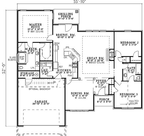 silo house plans numberedtype house plans for views numberedtype