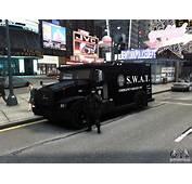 SWAT  NYPD Enforcer V11 For GTA 4