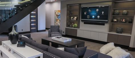 home automation technology homepage decorum technology