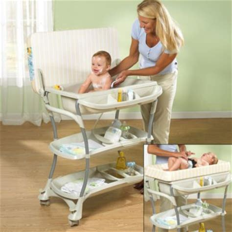 euro baby bathtub buy baby changing tables from bed bath beyond