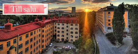Buy Appartment by Buying An Apartment In Stockholm Your Living City