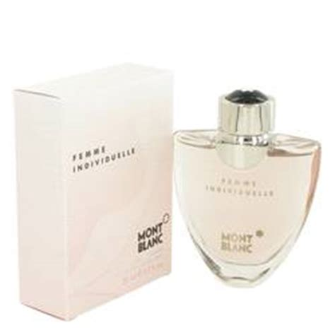 Exclusive Parfum Original Montblanc Individuel Tester individuelle perfume for by mont blanc
