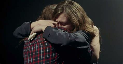 short film from up people confess their secrets to loved ones in heartwarming