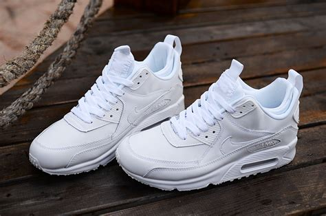 Nike Airmax 2016 Own Style Kuning 2015 nike air max 90 high tops shoes for all white