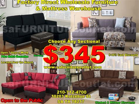 San Antonio Furniture Stores by Sa Furniture Outlet 10 Photos Furniture Stores 10203