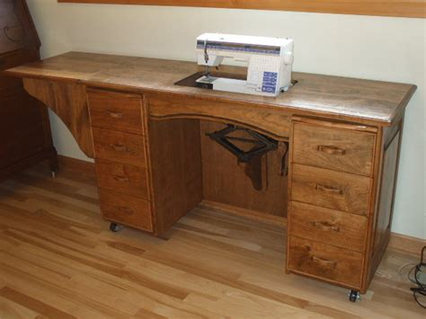 sewing machine cabinets with lift bing images