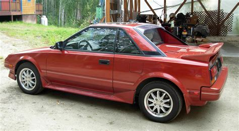 toyota mr2 91 toyota mr2 wiring diagram 91 free engine image for