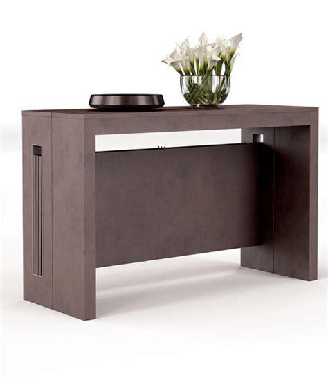 tavolo consolle prezzi tavolo consolle allungabile prezzi idee di design per la