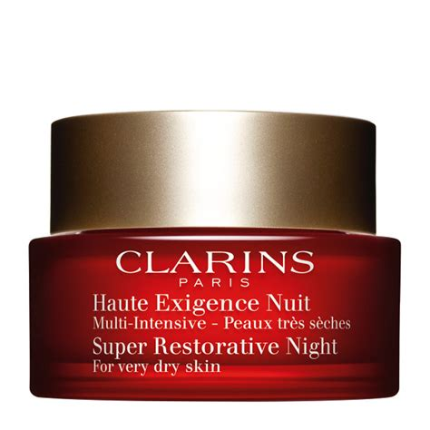 best clarins products clarins restorative for skin 50ml