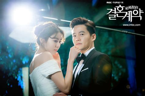 Drama Korea Marriage Contract rating drama korea marriage contract terus menanjak naik