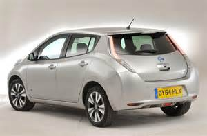 Nissan Electric Car Price Uk Nissan Leaf Review 2017 Autocar