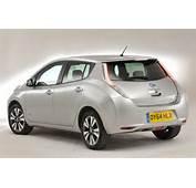 Nissan Leaf Review  Autocar