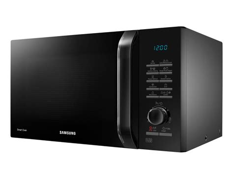 Microwave Samsung Mg23h3185pk samsung mw5100h combination microwave oven with sensor black