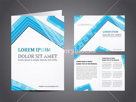 Professional Business Catalog Template Or Corporate Brochure Design Royalty Free Stock Image Business Catalog Template
