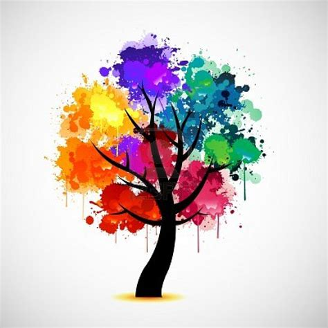 9934554 colorful tree getyourselfblogging