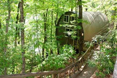 Unicoi Cabins by Great Outdoor Adventures At Unicoi State Park