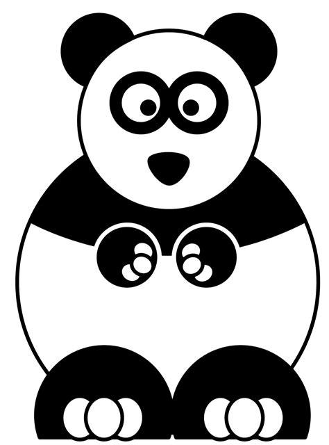 kumpulan gambar  panda gambar lucu terbaru cartoon