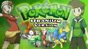 pokemon uranium console images pokemon images