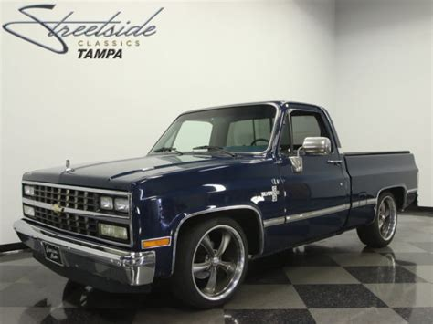 silverados for sale 1986 chevrolet silverados for sale used cars and html