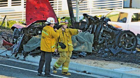 porsche blames driver in fatal paul walker car crash ny paul walker hoax proven in pictures nodisinfo