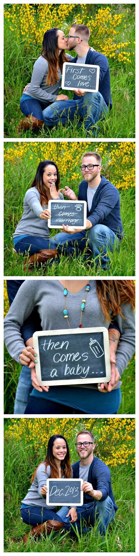 My boyfriend and I are expecting our first baby!! My best