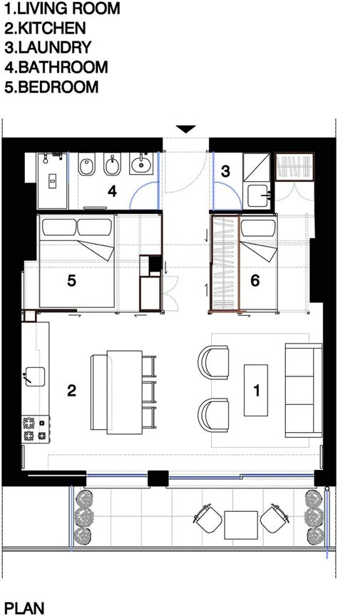 the 25 best ideas about studio apartment floor plans on best 25 small apartment plans ideas on pinterest studio