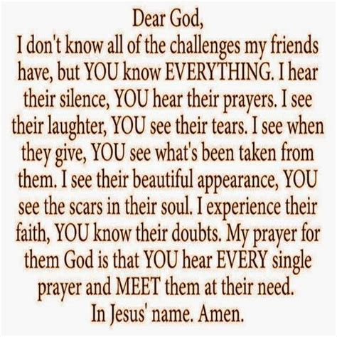 prayer of comfort for a friend prayer for my friend quotes quotesgram