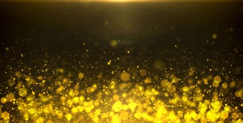 Golden Particles by Mazamaru   VideoHive