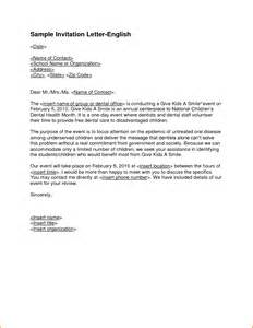 Business Letters English Examples example of a business letter in english examples of business letters