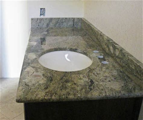 green granite bathroom countertops surf green granite bathroom countertop