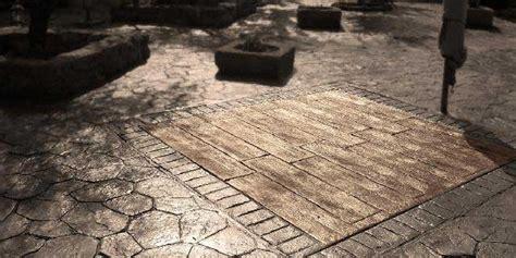 facile illuminazione udine cemento stato per pavimento esterno resistente