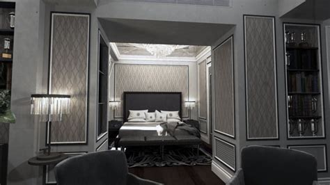 great gatsby bedroom ideas a great gatsby redesign at the plaza companies