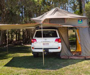 Howling Moon Awning by 270 Degree Swing Awn Howling Moon