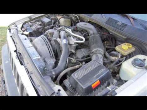 i a 1994 jeep grand v8 when i put my fipk upgrade in a 1994 jeep grand 5 2 v8