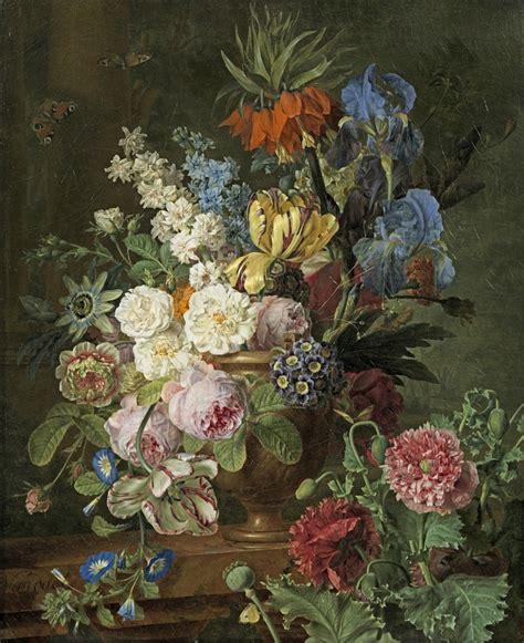 Vase Of Irises File Jan Frans Van Dael An 3 Jpg Wikimedia Commons