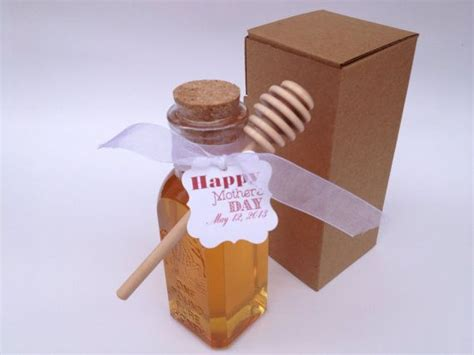 1 pound honey gift set for mother s day gift vintage
