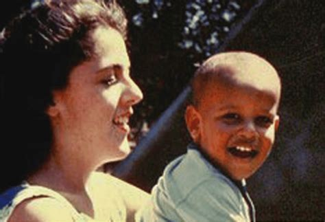 barack obama family life biography even politicians have moms i agree to see