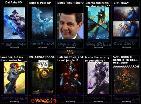 League Memes - image gallery league of legends memes 2014