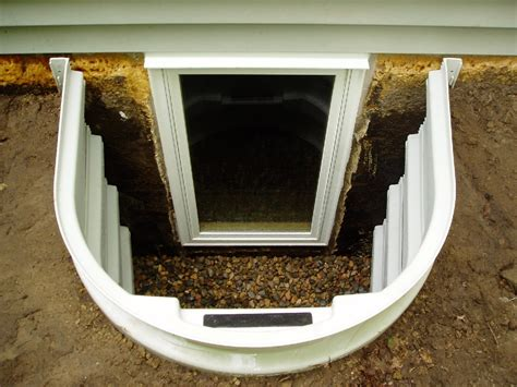 are egress windows required in basements for fha