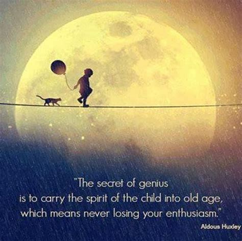 secret sayings the secret of genius the daily quotes