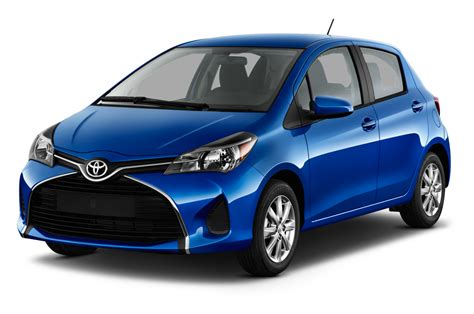 hatchback cars 2017 toyota yaris reviews and rating motor trend canada
