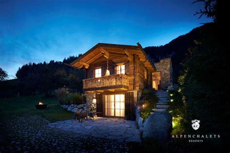 Alpen Chalets Mieten by Design Chalet Im Pinzgau H 252 Ttenurlaub In Saalfelden