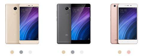 Softcase Xiaomi Redmi 4a Prime New Anti Anti Shock Xiaomi Redmi 4 India Release Confirmed