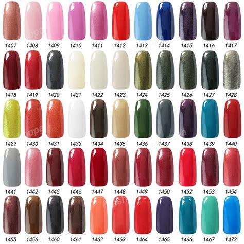 Kutek Gell Mixcoco 15ml Kutek Gel Nail No 134 one color gel nails best nail designs 2018
