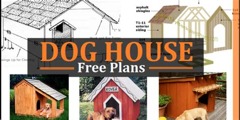 lean to dog house plans dog house plans free diy projects construct101